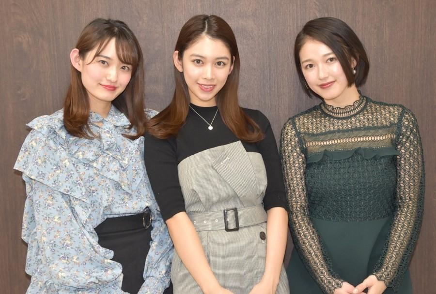 【ヌード速報】人気アイドルグループのメンバー3人がヌード写真集発売…篠山紀信撮影、全裸になって本格女優に…